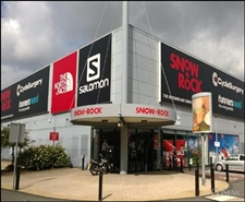 7,492 SF Retail Park Unit for Rent  |  Unit 4, Purley Way Retail Park, Croydon, CR0 4XG