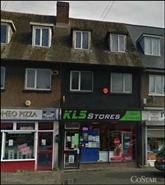 440 SF High Street Shop for Sale  |  49 Rooker Avenue, Wolverhampton, WV2 2DT