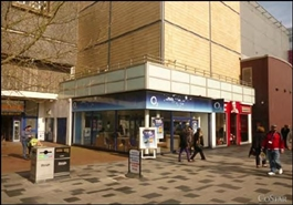 764 SF Shopping Centre Unit for Rent  |  Queensmere Shopping Centre, Slough, SL1 2TS
