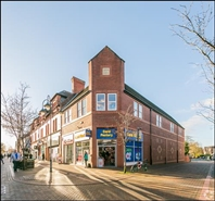 1,400 SF High Street Shop for Rent  |  40 Grove Street, Wilmslow, SK9 1DR