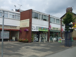 606 SF High Street Shop for Rent  |  67d High Street, Harrogate, HG2 7LH