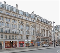 1,080 SF High Street Shop for Rent  |  169 Piccadilly, London, W1J 9EH
