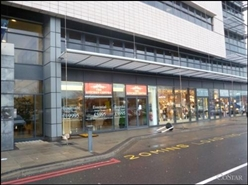 1,274 SF High Street Shop for Rent  |  Unit 4, Axis Building, Gateshead, NE11 0BE