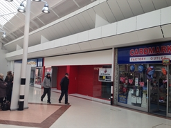 1,681 SF Shopping Centre Unit for Rent  |  Unit 33 - 35 The Forum Shopping Centre, Wallsend, NE28 8JN