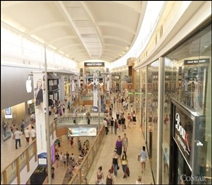 1,766 SF Shopping Centre Unit for Rent  |  Unit 211, Intu Chapelfield, Norwich, NR2 1SH
