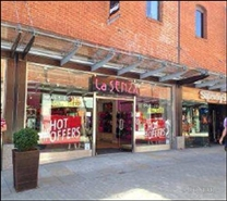 2,041 SF Shopping Centre Unit for Rent  |  Fremlin Walk Shopping Centre, Maidstone, ME14 1QT