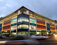 Shopping Centre Unit for Rent  |  The Mall, Blackburn, BB2 2DQ
