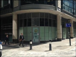 1,808 SF High Street Shop for Rent  |  Unit 1, London, EC2V 7PG