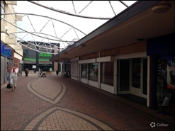 1,754 SF Shopping Centre Unit for Rent  |  59 - 61 The Parade, Swinton Shopping Centre, Swinton, M27 4BH