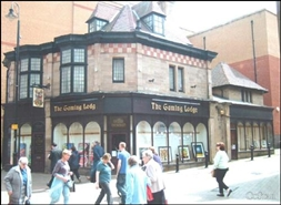 1,524 SF High Street Shop for Rent  |  The Gaming Lodge, Harrogate, HG1 1PY