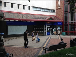 2,388 SF High Street Shop for Rent | 13 - 15 Smithford Way, Coventry, CV1 1FY