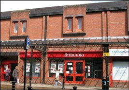 505 SF Shopping Centre Unit for Rent  |  Tommyfield Market Hall, Oldham, OL1 3BB