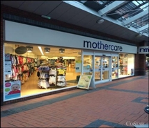 2,774 SF Shopping Centre Unit for Rent  |  Cambrian Way Shopping Centre, Carmarthen, SA31 1QN