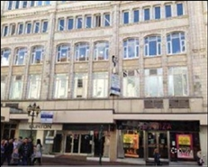 1,668 SF High Street Shop for Rent  |  8 Old Christchurch Road, Bournemouth, BH1 1LG