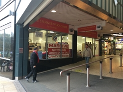 2,114 SF Shopping Centre Unit for Rent  |  1 - 3, Merrion Centre, Leeds, LS2 8NG