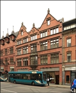 2,444 SF High Street Shop for Rent  |  Old Haymarket, Liverpool, L1 6EF