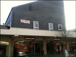 1,956 SF Shopping Centre Unit for Rent  |  Unit 20a, 36 St Andrews Square Shopping Centre, Droitwich Spa, WR9 8HE