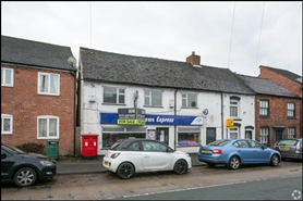 924 SF High Street Shop for Sale  |  149 - 151 Beacon Street, Lichfield, WS13 7BG