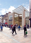 778 SF Shopping Centre Unit for Rent  |  Eldon Square Shopping Centre, Newcastle Upon Tyne, NE1 7XS