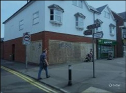2,636 SF High Street Shop for Rent  |  42 Cheriton High Street, Folkestone, CT19 4ET