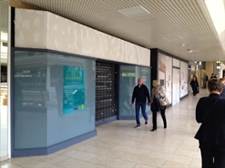 984 SF Shopping Centre Unit for Rent  |  Metrocentre, Gateshead, NE11 9YG