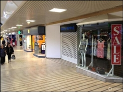 1,160 SF Shopping Centre Unit for Rent  |  Unit 1.51, Metrocentre, Gateshead, NE11 9YG