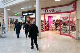 885 SF Shopping Centre Unit for Rent  |  Metrocentre, Gateshead, NE11 9YG