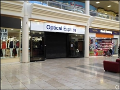 3,069 SF Shopping Centre Unit for Rent  |  Unit 95, Metrocentre, Gateshead, NE11 9YP
