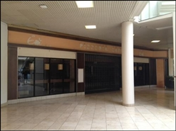 4,930 SF Shopping Centre Unit for Rent  |  Unit 100-101, Metrocentre, Gateshead, NE11 9YN