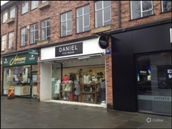 886 SF High Street Shop for Rent  |  45 Alderley Road, Wilmslow, SK9 1NZ