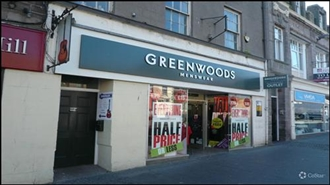 686 SF High Street Shop for Rent  |  83 - 85 Marygate, Berwick Upon Tweed, TD15 1BA