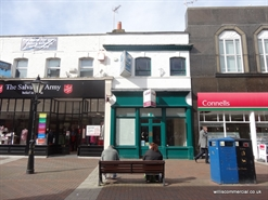 737 SF High Street Shop for Rent  |  78A High Street, Poole, BH15 1DB