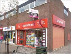 1,355 SF High Street Shop for Rent  |  2 Middle Street, Consett, DH8 5QJ