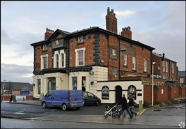 13,809 SF Out of Town Shop for Sale   The Shakespeare, Southport, PR8 6PU