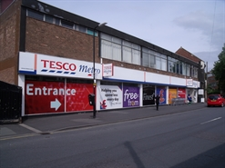 5,570 SF High Street Shop for Rent | 37 Lombard Street, Stourport On Severn, DY13 8DX
