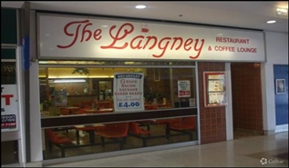 920 SF Shopping Centre Unit for Rent  |  Unit 14, Langney Shopping Centre, Eastbourne, BN23 7RT