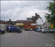 2,820 SF Out of Town Shop for Rent  |  Unit 2, Swindon, SN4 7AB