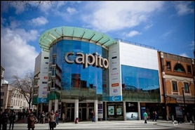 486 SF Shopping Centre Unit for Rent  |  Unit 12, Capitol Shopping Centre, Cardiff, CF10 2HQ