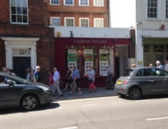889 SF High Street Shop for Rent  |  9 High Street, Windsor, SL4 6AS