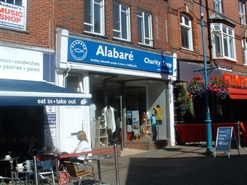 662 SF High Street Shop for Rent  |  75 High Street, Andover, SP10 1LR