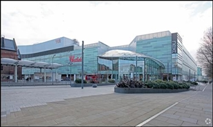 3,197 SF Shopping Centre Unit for Rent  |  Unit 1005, Westfield Shopping Centre, London, W12 7GF