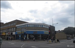 3,813 SF High Street Shop for Rent  |  106 Sidcup High Street, Sidcup, DA14 6DS