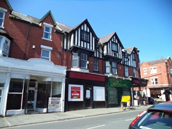 920 SF High Street Shop for Sale  |  44 Abergele Road, Colwyn Bay, LL29 7PA