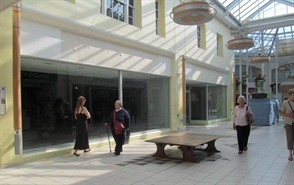 3,595 SF Shopping Centre Unit for Rent  |  Unit S2b, Riverside Shopping Centre, Evesham, WR11 4BG