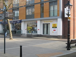 1,319 SF High Street Shop for Rent  |  2 Orchard Plaza, Poole, BH15 1EG