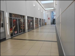 410 SF Shopping Centre Unit for Rent  |  Unit 31, Queens Square Shopping Centre, West Bromwich, B70 7NG