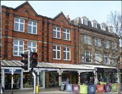 2,465 SF High Street Shop for Sale  |  525 - 527 Lord Street, Southport, PR9 0BB