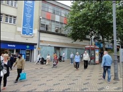2,765 SF High Street Shop for Rent  |  24 Kirkgate, Wakefield, WF1 1SP