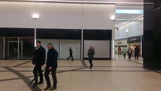 1,931 SF Shopping Centre Unit for Rent  |  Unit 55, Queens Square Shopping Centre, West Bromwich, B70 7NG