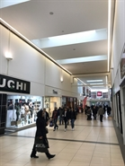 1,076 SF Shopping Centre Unit for Rent  |  Unit 57, Queens Square Shopping Centre, West Bromwich, B70 7NG